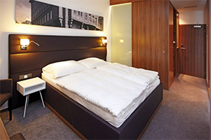 Rezervace ubytování